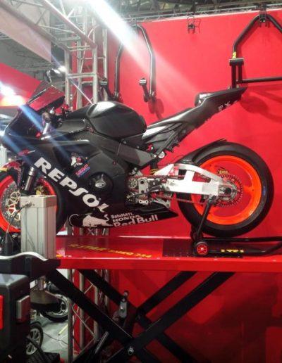 Arona Garage 68 moto 1