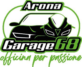 Arona Garage 68 S.r.l - Officina Auto e Moto